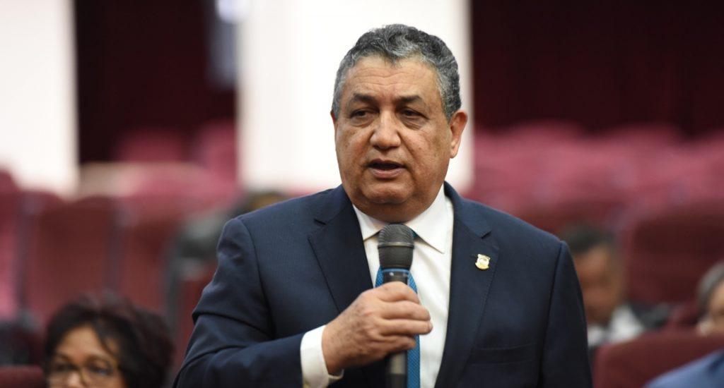 Resultado de imagen para Diputado Gustavo Sánchez, vocero del PLD
