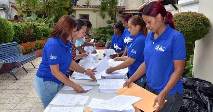Image result for Centros de votaciones de la ADP hoy miércoles